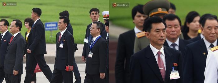 Hơn 20 năm, anh sinh viên Ri Ho Jun ngày nào đã trưởng thành. Ảnh: Nhóm PV