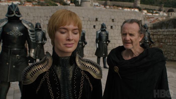 'Game of Thrones' Season 8 tung trailer cực nóng: Arya bị thương, Jon Snow cưỡi rồng ảnh 9
