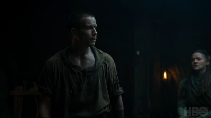 'Game of Thrones' Season 8 tung trailer cực nóng: Arya bị thương, Jon Snow cưỡi rồng ảnh 7