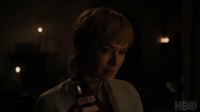'Game of Thrones' Season 8 tung trailer cực nóng: Arya bị thương, Jon Snow cưỡi rồng ảnh 10