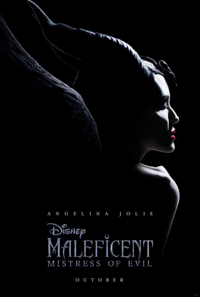 Dàn nhân vật xuất hiện trong bom tấn mới của Disney 'Maleficent: Mistress of Evil' là những ai? ảnh 4