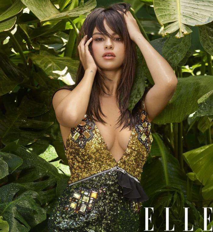 Vạch lối sao Hollywood trong năm 2019: Nhân vật số 10  Selena Gomez! ảnh 6