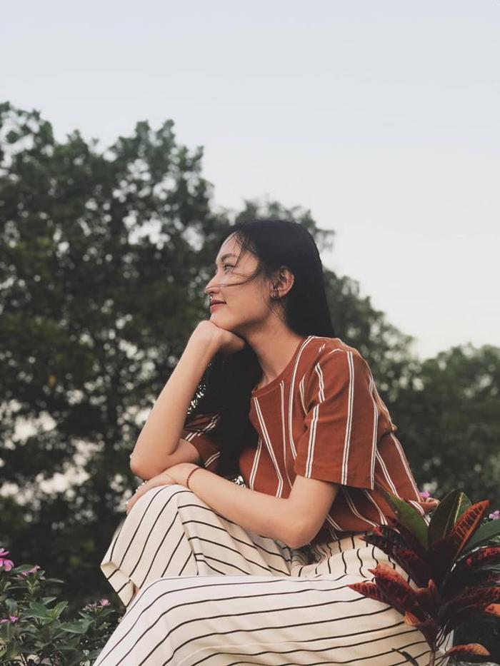 'Nữ hoàng' Phương Chi nói về chuyện thuê bạn trai đi chơi ngày 8-3