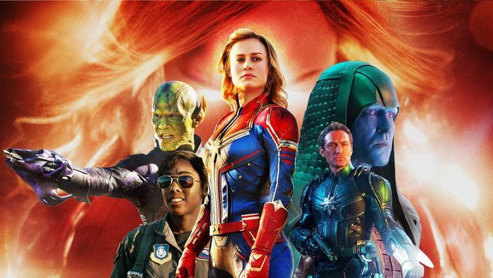 MCU sẽ khác biệt như thế nào nếu Captain Marvel xuất hiện trong Age Of Ultron! ảnh 8