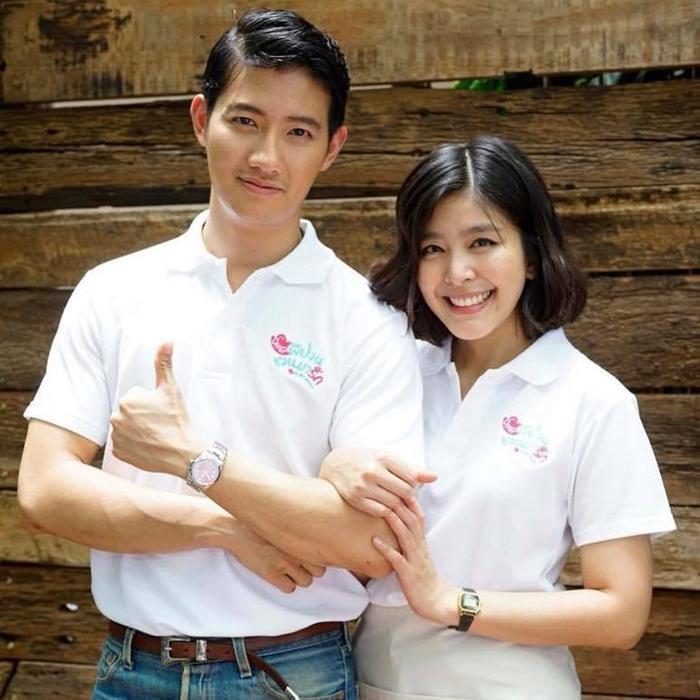 Điểm lại 8 bộ phim truyền hình Thái Lan được làm lại từ phim Hàn, đâu là màn remake thành công nhất? ảnh 6