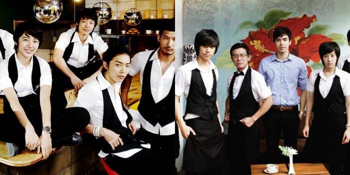 Điểm lại 8 bộ phim truyền hình Thái Lan được làm lại từ phim Hàn, đâu là màn remake thành công nhất? ảnh 1