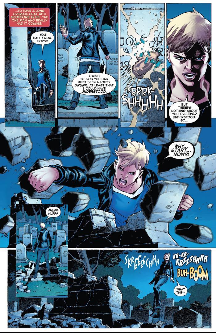 'Captain Marvel' và những 'trò lừa' mang đến cho khán giả