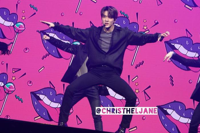 Stylist của NCT Dream bị fan dọa cho 'lên thớt' vì để các idol ăn mặc như mafia ảnh 6