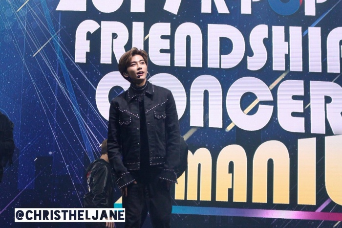 Stylist của NCT Dream bị fan dọa cho 'lên thớt' vì để các idol ăn mặc như mafia ảnh 1