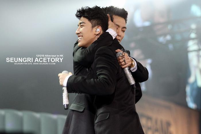Đã từng có một Seungri như thế - chàng trai của riêng V.I.P, của riêng BIGBANG mà thôi