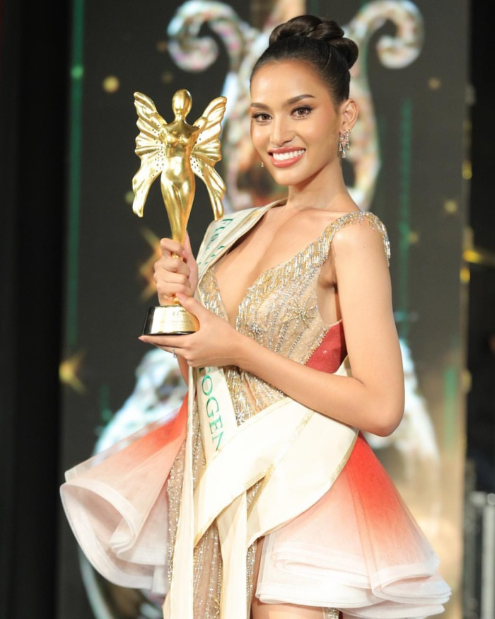 Á hậu 1 MIQ 2019 - Kanwara Kaewjin được đa số fan yêu cầu kế nhiệm ngôi vị Hoa hậu