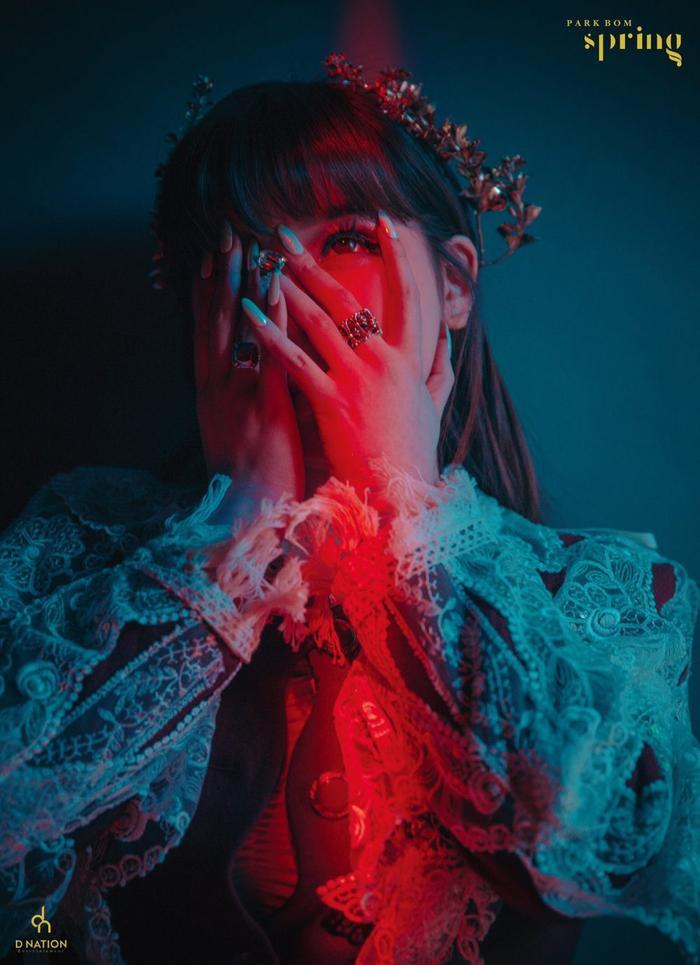 Dù gì thì nếu là một fan của Park Bom, hãy ủng hộ cô nàng và ca khúc Spring thật nhiều nhé!