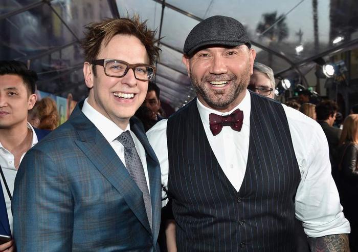 James Gunn gửi lời khen đến Tom Holland và đạo diễn Jon Watts!
