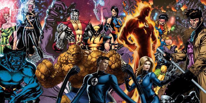 Phiên bản X-Men của MCU: 5 điều đã được xác nhận và 5 giả thuyết từ fan xoay quanh nội dung phim (Phần 2) ảnh 3