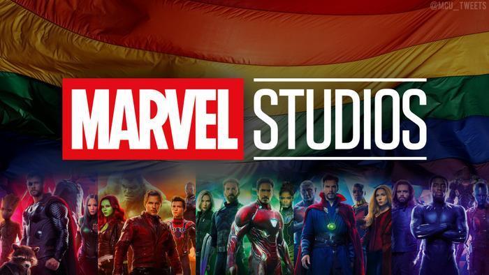 Avengers: Endgame nỗ lực gợi ý về siêu anh hùng đồng tính nhưng cộng đồng LGBTQ không hài lòng vì lý do này ảnh 0