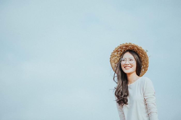 Vân Shyn cho biết cô sẽ cố gắng hết mình để có thể cân bằng cuộc sống giữa việc học và các hoạt động xã hội khác.