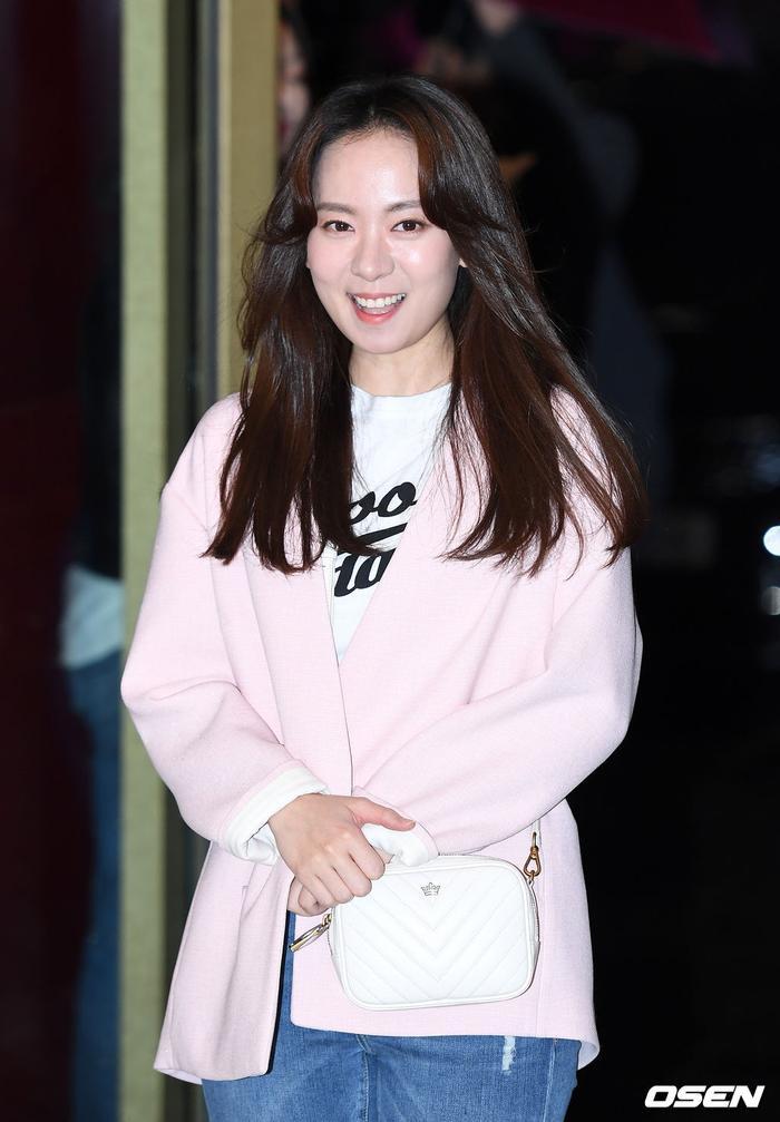 Song Sang Eun.