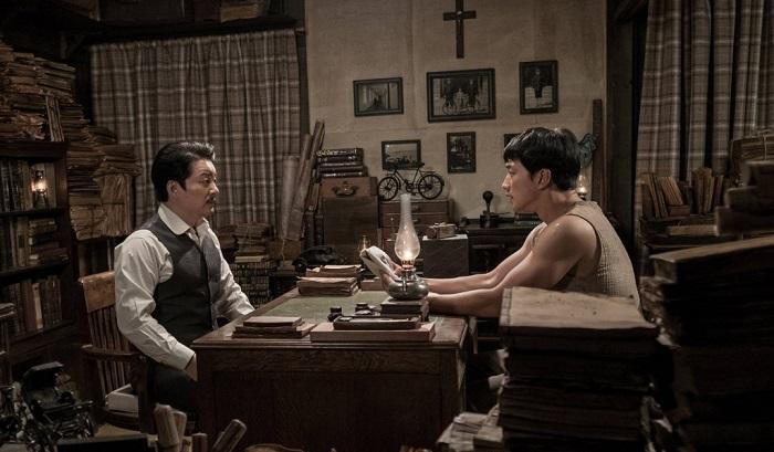 Hwang Jae Ho – người đã nhìn ra lối đi cho lịch sử Hàn Quốc.