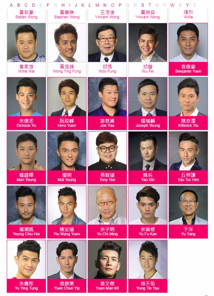 Nguyễn Triệu Tường: Vì muốn tiếp nhận thử thách mới nên rời khỏi nhà đài TVB ảnh 2