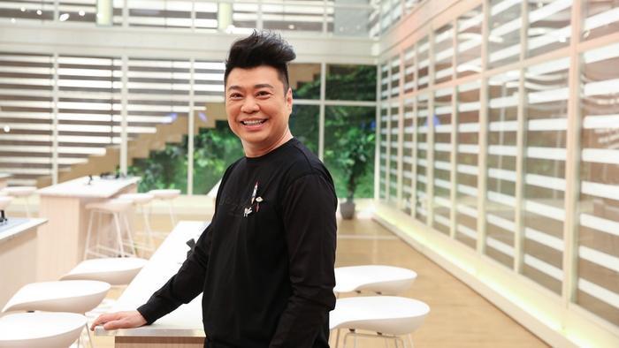 Nguyễn Triệu Tường: Vì muốn tiếp nhận thử thách mới nên rời khỏi nhà đài TVB ảnh 3