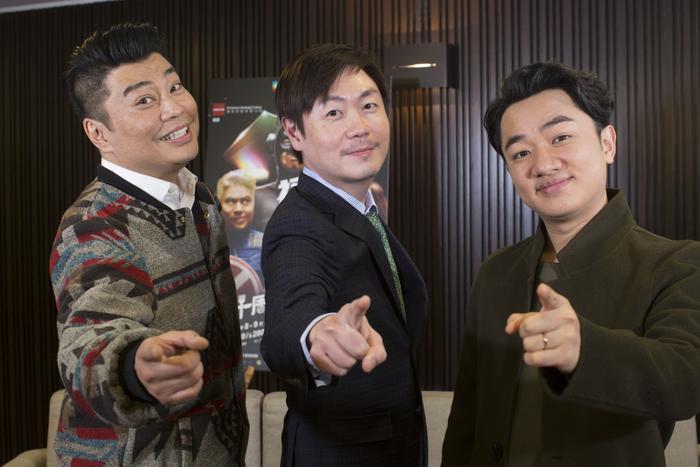 Nguyễn Triệu Tường: Vì muốn tiếp nhận thử thách mới nên rời khỏi nhà đài TVB ảnh 4