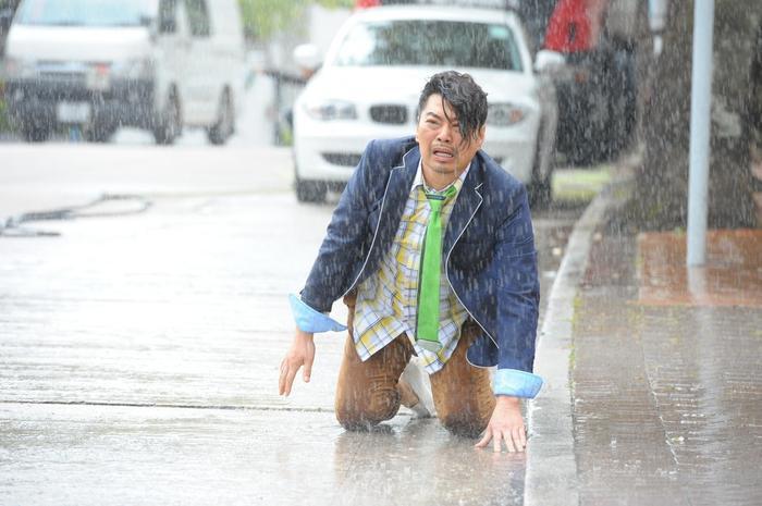 Nguyễn Triệu Tường: Vì muốn tiếp nhận thử thách mới nên rời khỏi nhà đài TVB ảnh 5