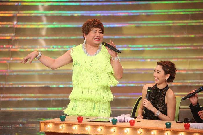 Nguyễn Triệu Tường: Vì muốn tiếp nhận thử thách mới nên rời khỏi nhà đài TVB ảnh 6