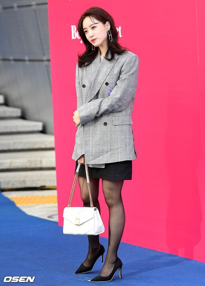 Eun Jung của T-ara.