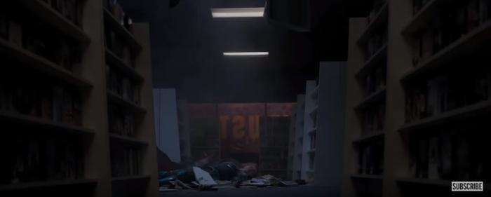 Tưởng không liên quan mà phim kinh dị Us  Chúng ta và bom tấn Captain Marvel lại có một điểm chung thú vị ảnh 3