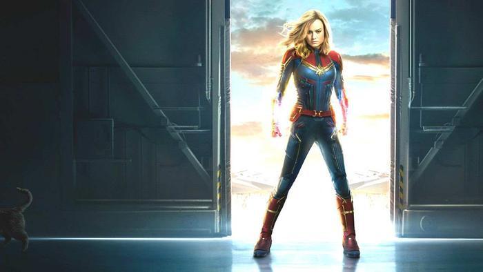 Tưởng không liên quan mà phim kinh dị Us  Chúng ta và bom tấn Captain Marvel lại có một điểm chung thú vị ảnh 1