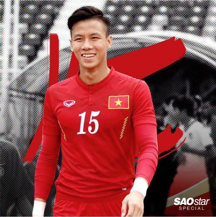 Trung vệ Quế Ngọc Hải tin tưởng U23 Việt Nam giành chiến thắng trước U23 Thái Lan.