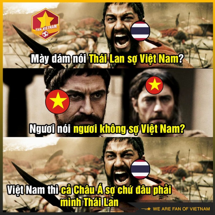 """Đã tới lúc U23 Việt Nam thay Thái Lam làm """"vua Đông Nam Á""""!"""