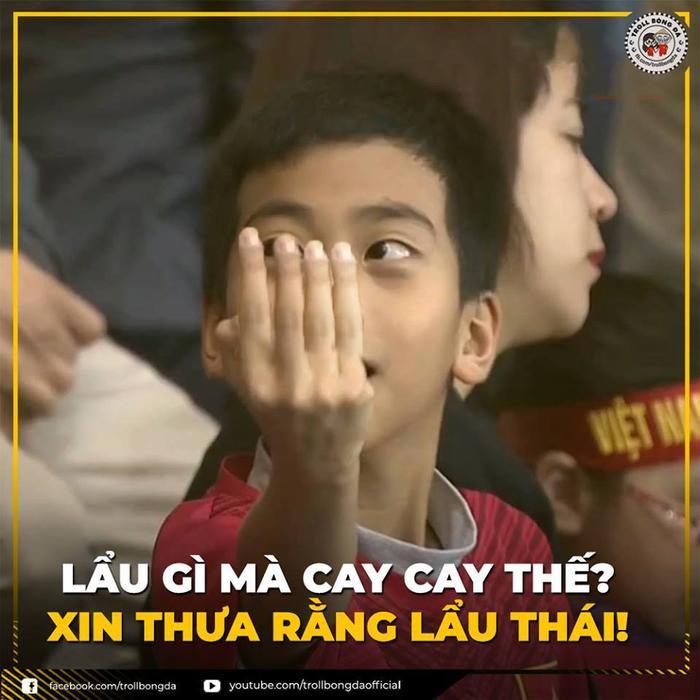 Món ăn đặc sản của Thái Lan - lẩu thái bất ngờ nổi tiếng chỉ sau một trận đấu.
