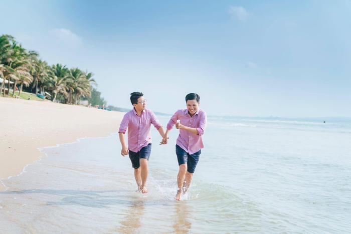 Những hình ảnh được chụp tại Bình Thuận.