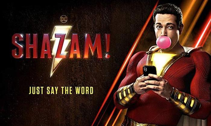 Review phim 'Shazam!': Xin một giây bớt nhây