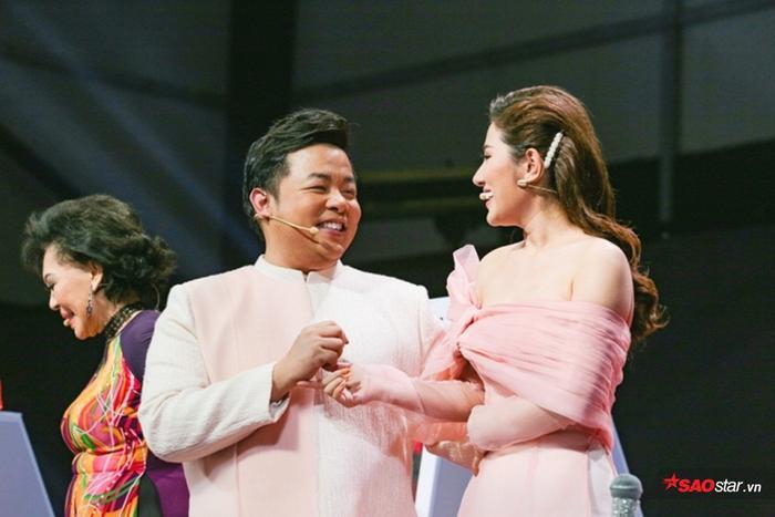 'Thánh luyện phim' Quang Lê thích thú vì cặp đôi 'Hàn Quốc', HLV Đình Văn đã chọn được quán quân?
