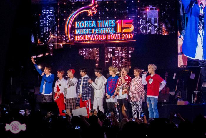 3 sự kiện âm nhạc Kpop hoành tráng đầu quý 2 : Bạn đã sẵn sàng thưởng thức? ảnh 10