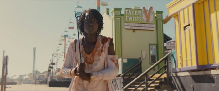 Bị cộng đồng người khuyết tật chỉ trích dữ dội, Lupita Nyong'o của Us  Chúng ta phải lên tiếng xin lỗi ảnh 2