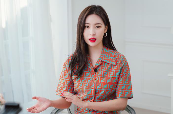 Sunmi (Wonder Girls) bị netizen phản ứng dữ dội với nhận xét về BTS ảnh 0