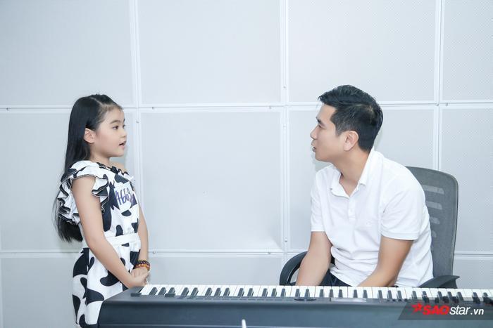 Ngắm loạt hot boy, hot girl đổ bộ vòng tuyển sinh Giọng hát Việt nhí 2019 ảnh 7