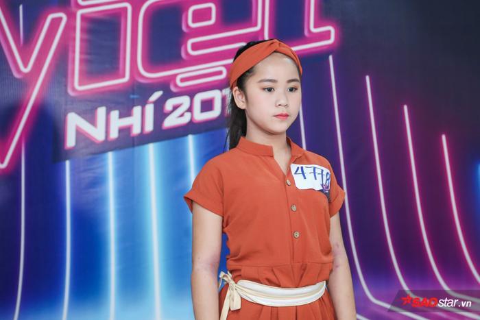 Ngắm loạt hot boy, hot girl đổ bộ vòng tuyển sinh Giọng hát Việt nhí 2019 ảnh 1