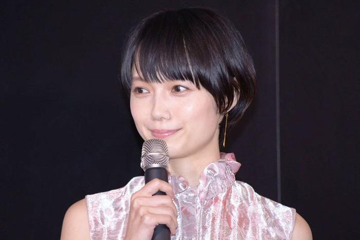 Miyazaki Aoi  Nàng thơ Nhật Bản sau khi sinh con đầu lòng vẫn đẹp tựa mùa xuân ảnh 6