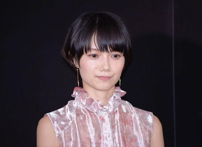 Miyazaki Aoi  Nàng thơ Nhật Bản sau khi sinh con đầu lòng vẫn đẹp tựa mùa xuân ảnh 8