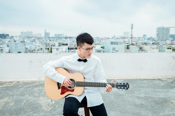 Lê Thiện Hiếu tung MV mới, mượn Cá tỏ tình dành cho chàng trai nhút nhát ảnh 1