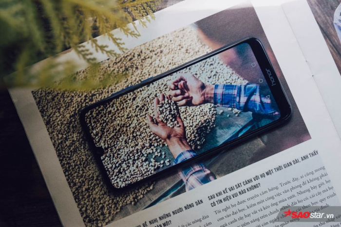 Đánh giá Honor 8A: Ấn tượng màn hình tràn giọt nước, hiệu năng tốt trong tầm giá! ảnh 1