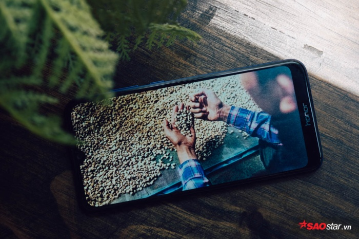 Đánh giá Honor 8A: Ấn tượng màn hình tràn giọt nước, hiệu năng tốt trong tầm giá! ảnh 3