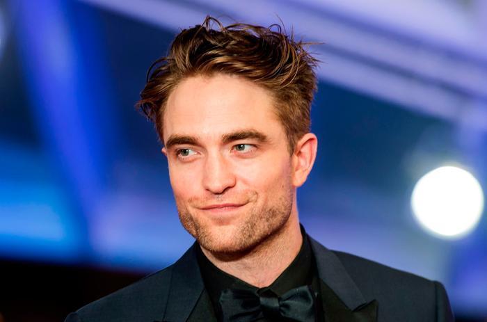 Robert Pattinson sẽ đóng vai Batman?