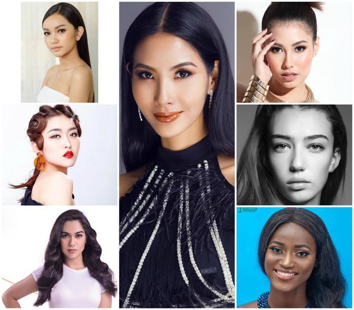 Các fan vẫn tràn trề hy vọng về Hoàng Thùy – ứng viên có thể đại diện Việt Nam tại Miss Universe 2019.