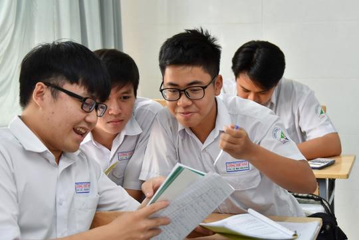 Chọn môn đăng ký để tránh điểm liệt thi THPT quốc gia 2019