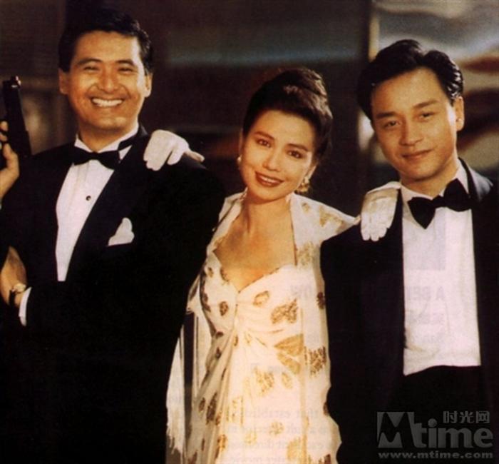 20 năm trước, thời gian hoàng kim của điện ảnh Hong Kong đã khẳng định vị trí của mình như thế nào? ảnh 6
